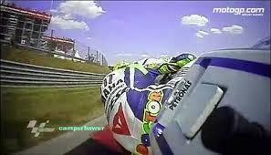 Menikmati Kecanggihan Teknologi MotoGP
