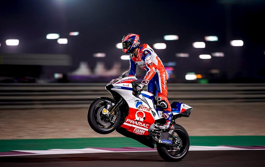 Diretta MotoGP 2018 Qatar Streaming: qualifiche e partenza gara in TV, favorito Dovizioso su Ducati