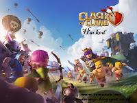 Clash of Clans MOD APK Premium v9.434.3 Terbaru for Android