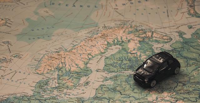 Pertimbangkan Destinasi yang Ingin Dituju