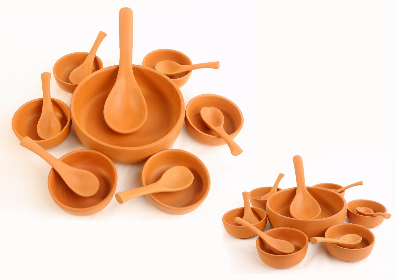 How To Make Clay Pots By using Pot Making Machine - modern