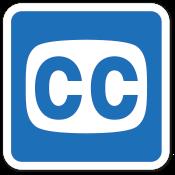 Símbolo de Acessibilidade - Deficiência Auditiva
