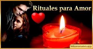 Rituales para el amor 2022