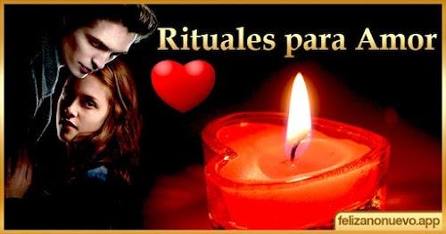 Rituales para el amor 2021