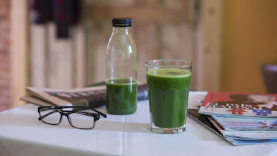 Healthy Vegetable Juice Recipes for Weight Loss