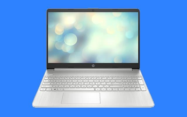 HP 15s-eq1073ns: análisis