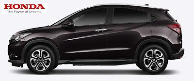 Harga Honda Mobilio Terbaru di Medan