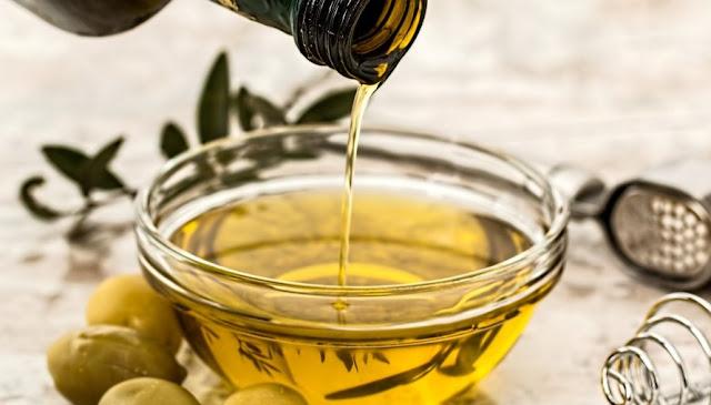 Menilik Kandungan dan Manfaat Minyak Zaitun untuk Kesehatan