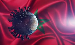 Maroc- Covid-19: le  Royaume dépasse 5000 morts par le Coronavirus depuis le début de la pandémie