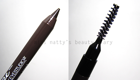 Check this out about Harga Maybelline Eyestudio Eyeliner