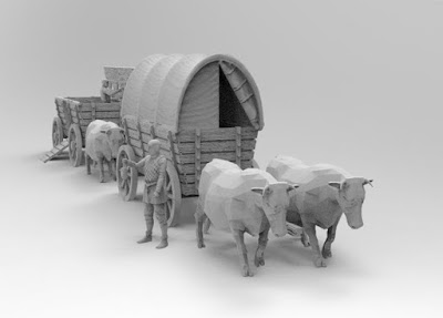 Hussite wagon picture 2