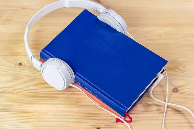 audiobook di indonesia