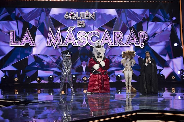 María León ganó la final de ¿Quién es la máscara? 2020