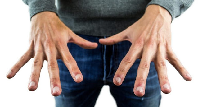 Promjena boje noktiju može biti pokazatelj zdravstvenog problema