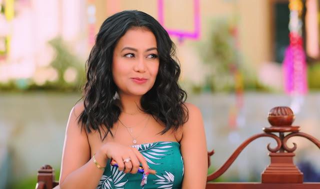 Puchda Hi Nahi Lyrics Neha Kakkar in Hindi & English