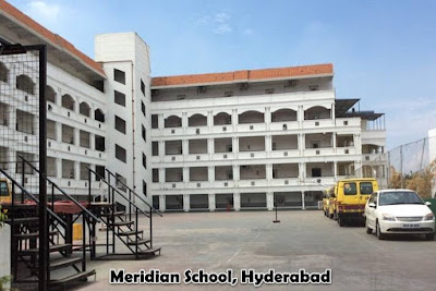 Meridian School, Hyderabad