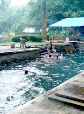 akcayatour, Pemandian Senjoyo, Travel Malang Salatiga, Travel Salatiga Malang, Wisata Salatiga