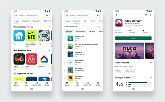 Download Google Playe Store Apk