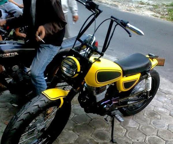 JDID Motor Dijual