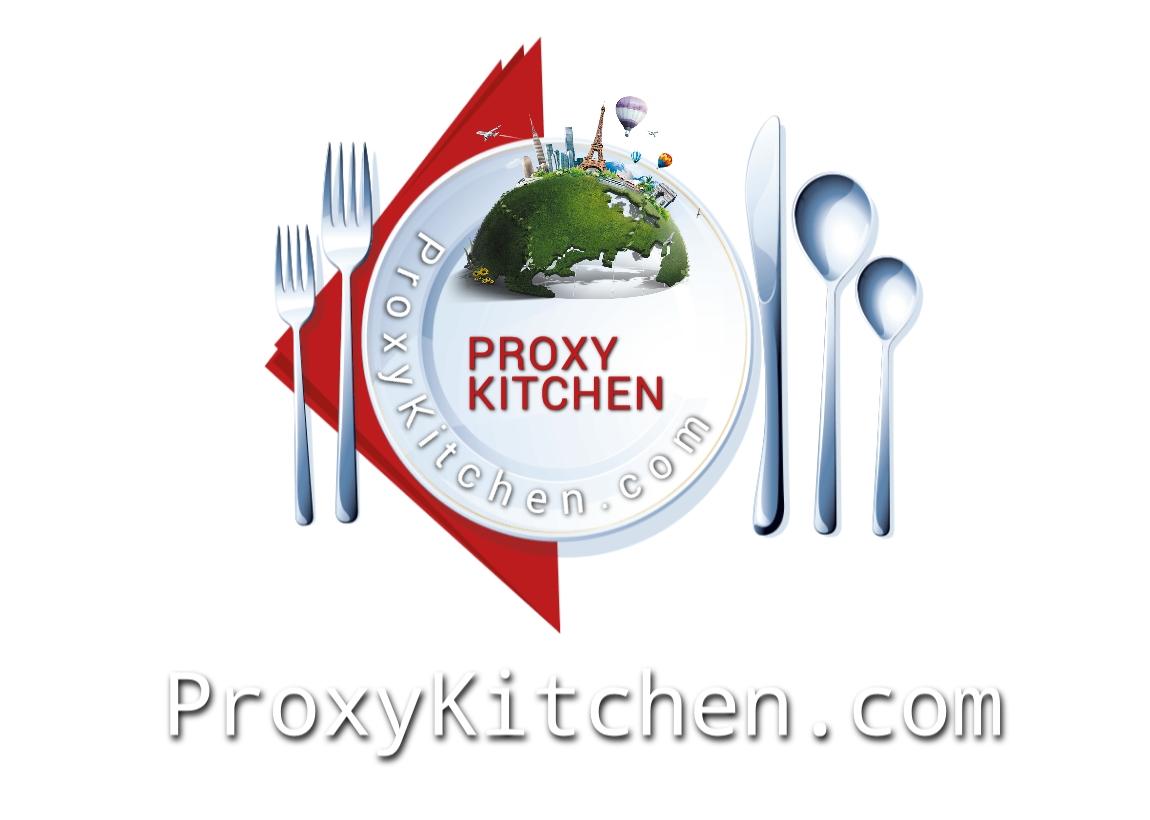 ProxyKitchen.com