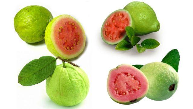buah jambu merah indonesia yang disukai bule