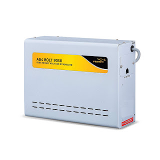 5 Best Voltage Stabilizer For 1.5 Ton AC In 2020 July