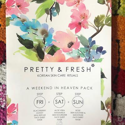 Pretty-fresh