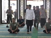 Misi Jokowi Setelah Menang