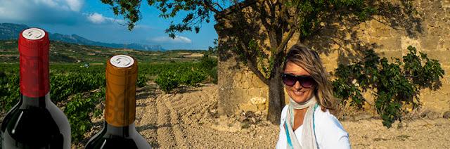 entrevista a Amelia Garrido de Bodegas Eduardo Garrido.