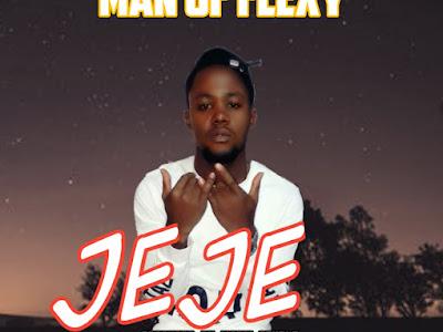 [Music] man of flexy - jeje