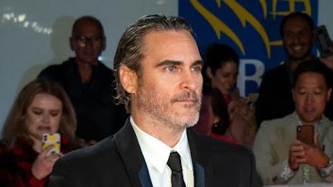 Torontói Filmfesztivál - Joaquin Phoenix színészi díjat kapott