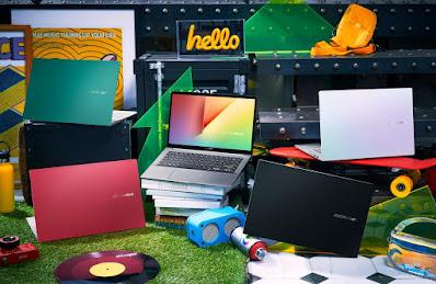 Laptop ASUS VivoBook S14 S433