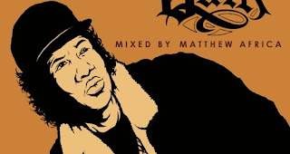Matthew Africa - Best Of DJ Quik | Mixtape des Tages - Free Download