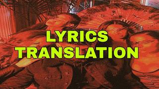 Insane Lyrics in English | with Translation | – Ap Dhillon