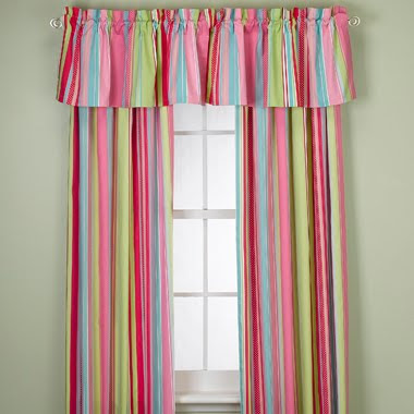 Kids Window Treatments Design Ideas