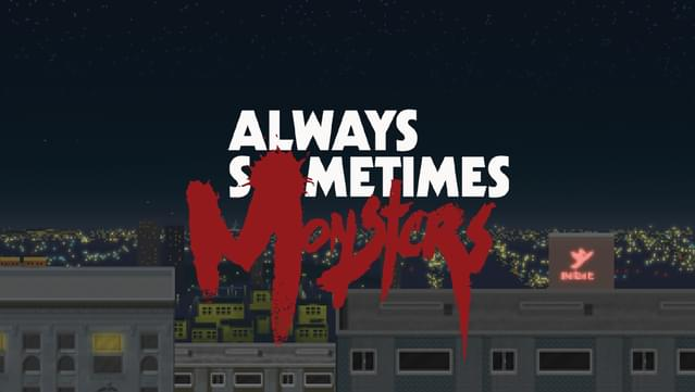 always-sometimes-monsters-special-edition