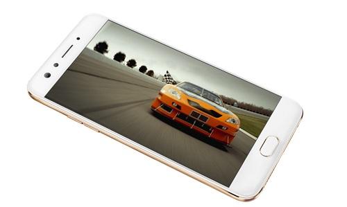 Oppo F3 Dijual Dengan Harga 3 Jutaan, Inilah Spesifikasinya