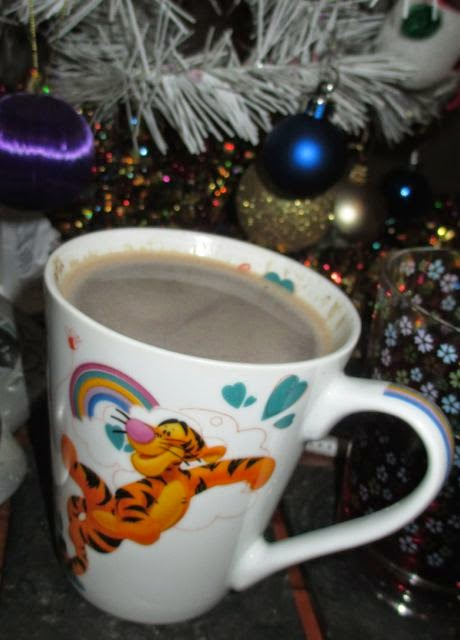 Foodstuff Finds Hot Chocolate Bombs At Thorntonschocs By
