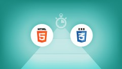 Crash Course: Fundamentals Of HTML & CSS From Scratch.