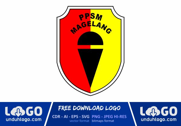 Logo PPSM Magelang