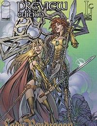 Lady Pendragon / More Than Mortal