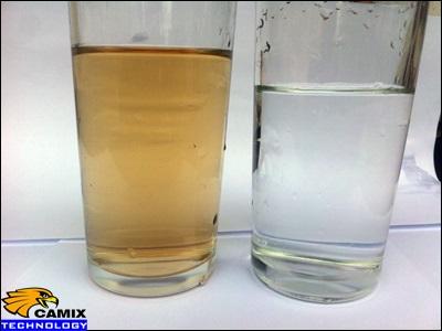Hóa chất khử màu chất lượng nước thải dệt nhuộm – Làm sạch nước thải dệt nhuộm