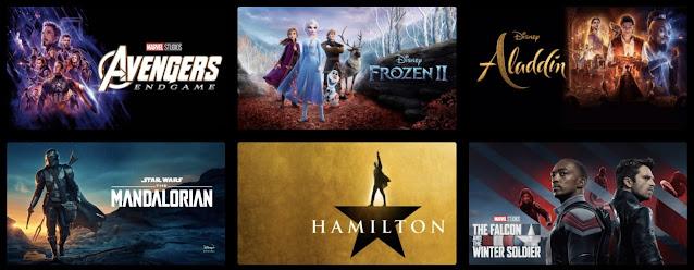 Disney+ Hotstar Malaysia Dilancarkan Pada 1 Jun Ini
