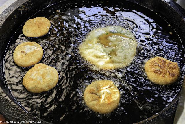 MG 1197 - 梅亭街蔥油餅,巷弄間的隱藏版蔥油餅,每天只營業三個半小時,人氣品項晚來吃不到!