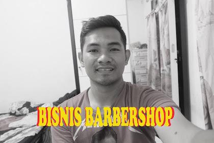Tips Jitu Meraih Sukses Di Bisnis Barbershop