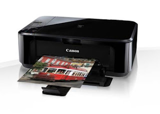 Canon Pixma MG3110 Driver Software Download
