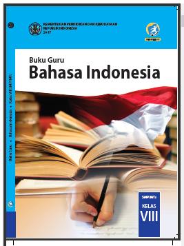 Buku Guru K13 Revisi 2017 SMP/MTs Kelas 8