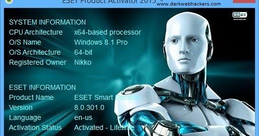 ESET NOD32 Antivirus 10.0.171.0 Serial Keys + Crack Free ...
