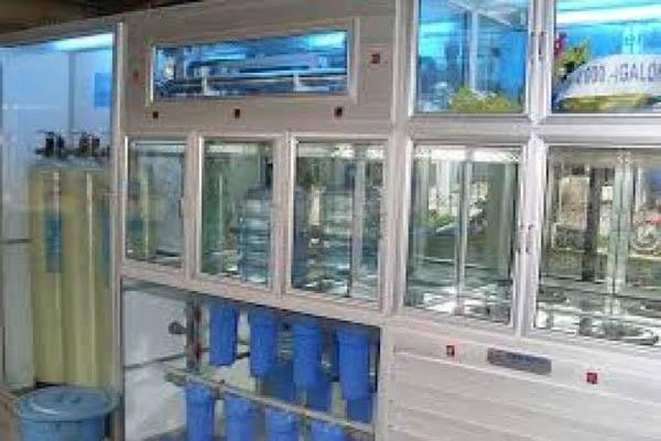 Cara Memulai dan Mengembangkan Usaha Depot Air Minum / Galon