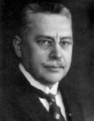 Ladislaus von Bortkiewicz y economia